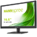 "Hannspree Hanns.G HL205DPB LED display 49.5 cm (19.5"") Black"