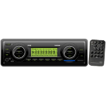 Pyle PLMR86B car media receiver