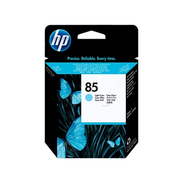 HP C9423A (85) Printhead light cyan