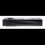 Naim Mu-so soundbar speaker Black,Grey