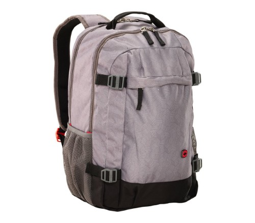 Wenger/SwissGear WaveLength 16'' backpack Polyester Grey