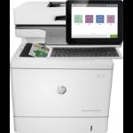 HP Impressora multifuncional Color LaserJet Enterprise Flow M578z