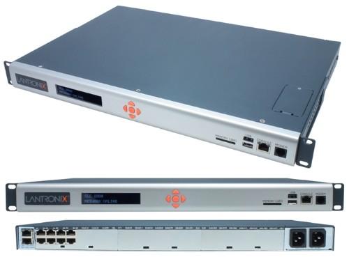 Lantronix SLC 8000 RJ-45