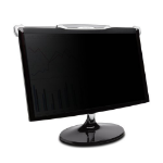 "Kensington FS240 Snap2™ Privacy Screen for 22""-24"" Widescreen Monitors— Black"