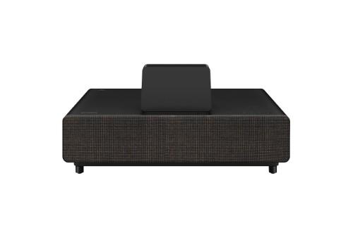 Epson Home Cinema EH-LS500B data projector Desktop projector 4000 ANSI lumens 3LCD 4K (4096x2400) 3D Black