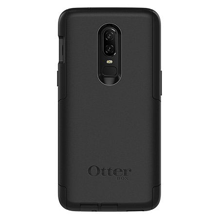 "Otterbox Commuter 15,9 cm (6.28"") Funda Negro"
