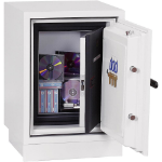 Phoenix Safe Co. DS2002F safe White