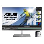 "ASUS PA32UC-K computer monitor 81.3 cm (32"") 4K Ultra HD LED Flat Grey"