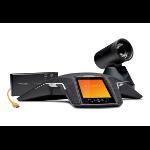 Konftel C50800 Hybrid video conferencing system Group video conferencing system 20 person(s) 2 MP Ethernet LAN