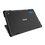 "Gumdrop Cases SlimTech notebook case 11.6"" Shell case Black"