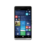 HP Elite x3 Dual SIM 4G 64GB Chrome,Graphite