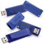 Verbatim 16gb USB flash drive USB Type-A Blue