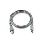 Intermec 236-164-002 2m USB A Grey USB cable