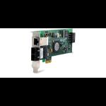 Allied Telesis 2716POE/FXSC Ethernet / Fiber Internal