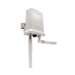 Hawking Technologies Wireless N Dual Radio Repeater