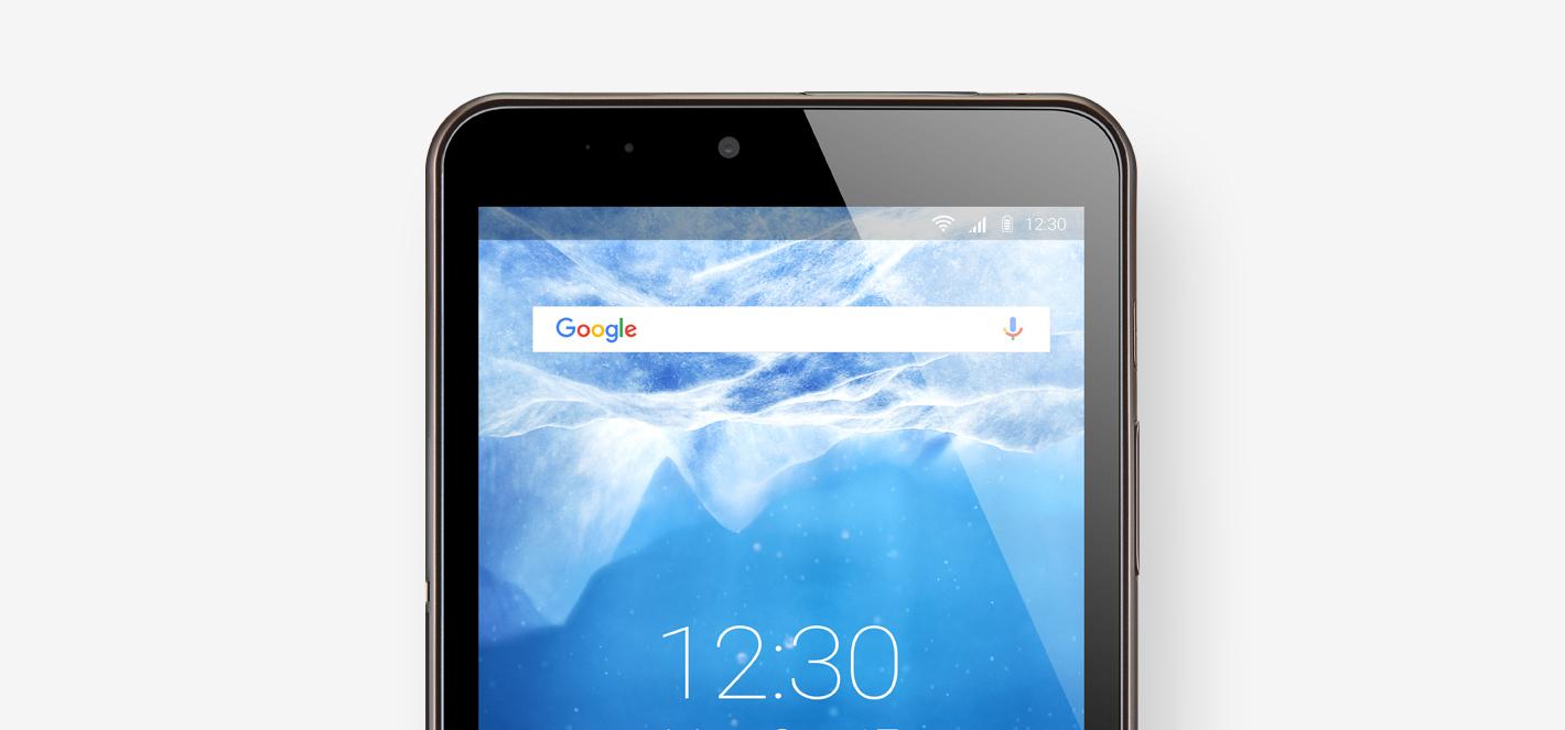 "Bluebird RT080 20,3 cm (8"") 2 GB 32 GB Wi-Fi 5 (802.11ac) 4G LTE Negro Android 7.0"