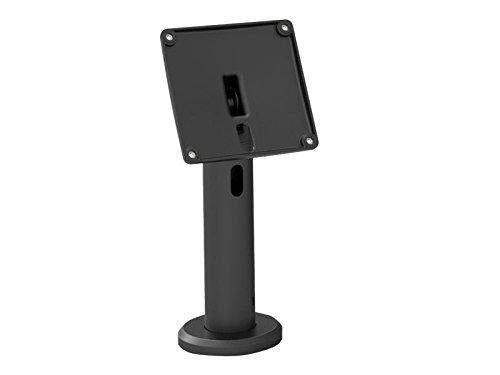 """Maclocks Rokku 12"""" Black tablet security enclosure"""