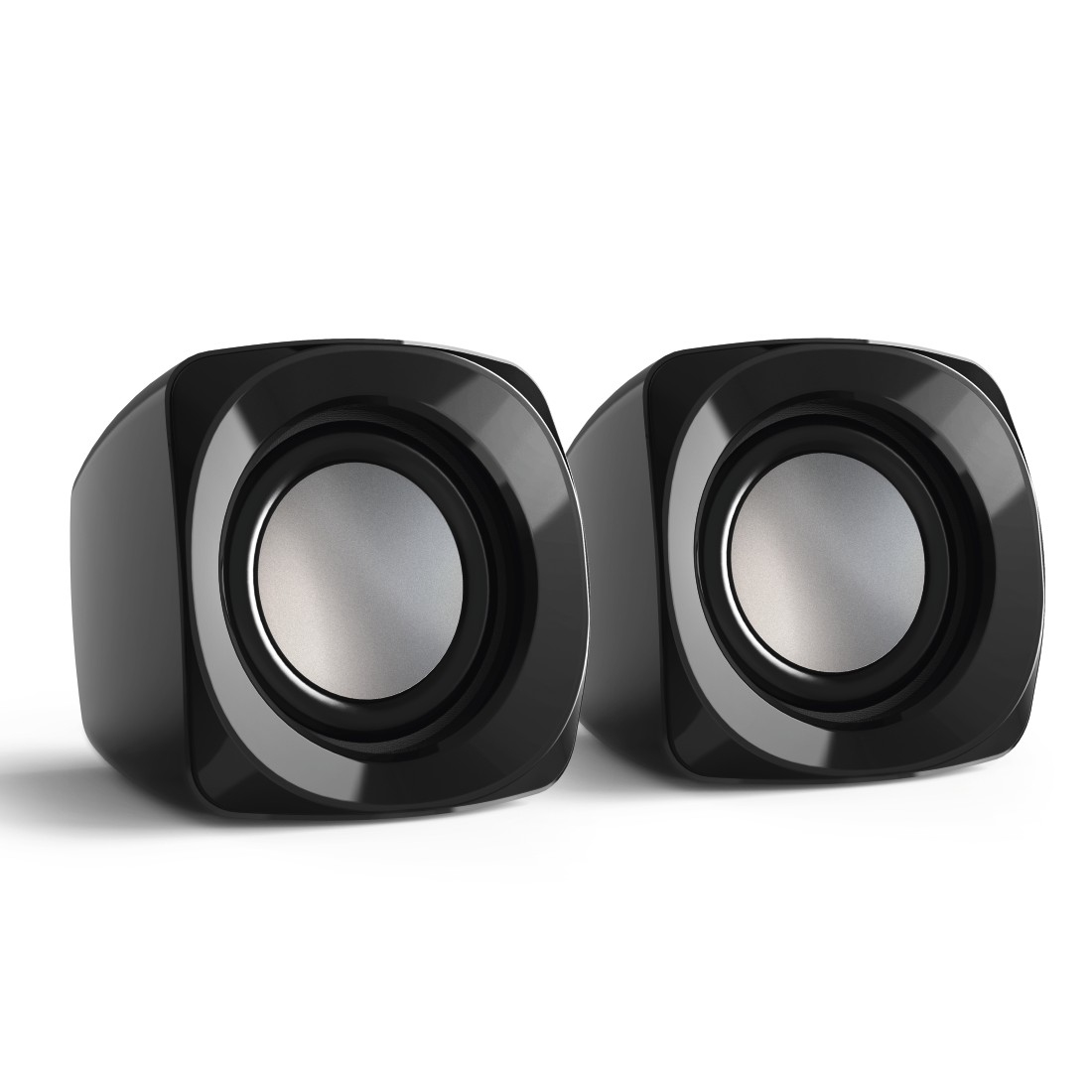 Hama Sonic Mobil 181 3W Black loudspeaker