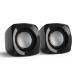 Hama Sonic Mobil 181 Stereo portable speaker 3W Black