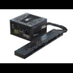 Seasonic SSR-750FA power supply unit 750 W 20+4 pin ATX ATX Black