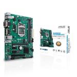 ASUS PRIME H310M-C R2.0/CSM motherboard LGA 1151 (Socket H4) Micro ATX Intel® H310