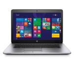 "HP EliteBook 850 G2 2.4GHz i7-5500U 15.6"" 1920 x 1080pixels Black,Silver Notebook"