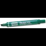 Pentel permanent marker