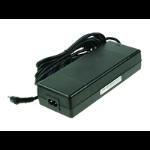 2-Power CAA0631C Indoor 120W Black power adapter/inverter