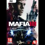 2K Mafia III Basic PC DEU Videospiel