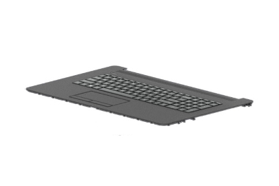 HP L83727-061 notebook spare part Housing base + keyboard