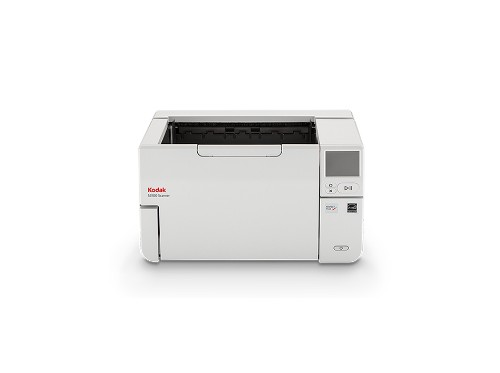 Alaris S3100 ADF scanner 600 x 600 DPI A3 Black, White