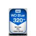 Western Digital WD Scorpio 320GB 16MB 5400rpm