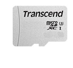 Transcend 300S memory card 64 GB MicroSDXC Class 10 UHS-I