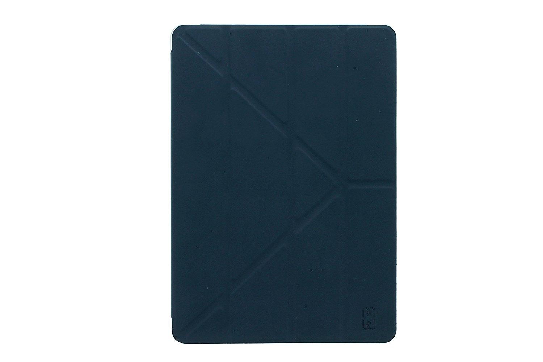 """MW 300018 Coque pour iPad Pro 12,9"""" Bleu Cover Blue Polycarbonate"""