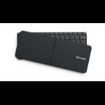 Microsoft Wedge Mobile Bluetooth QWERTY English Black mobile device keyboard