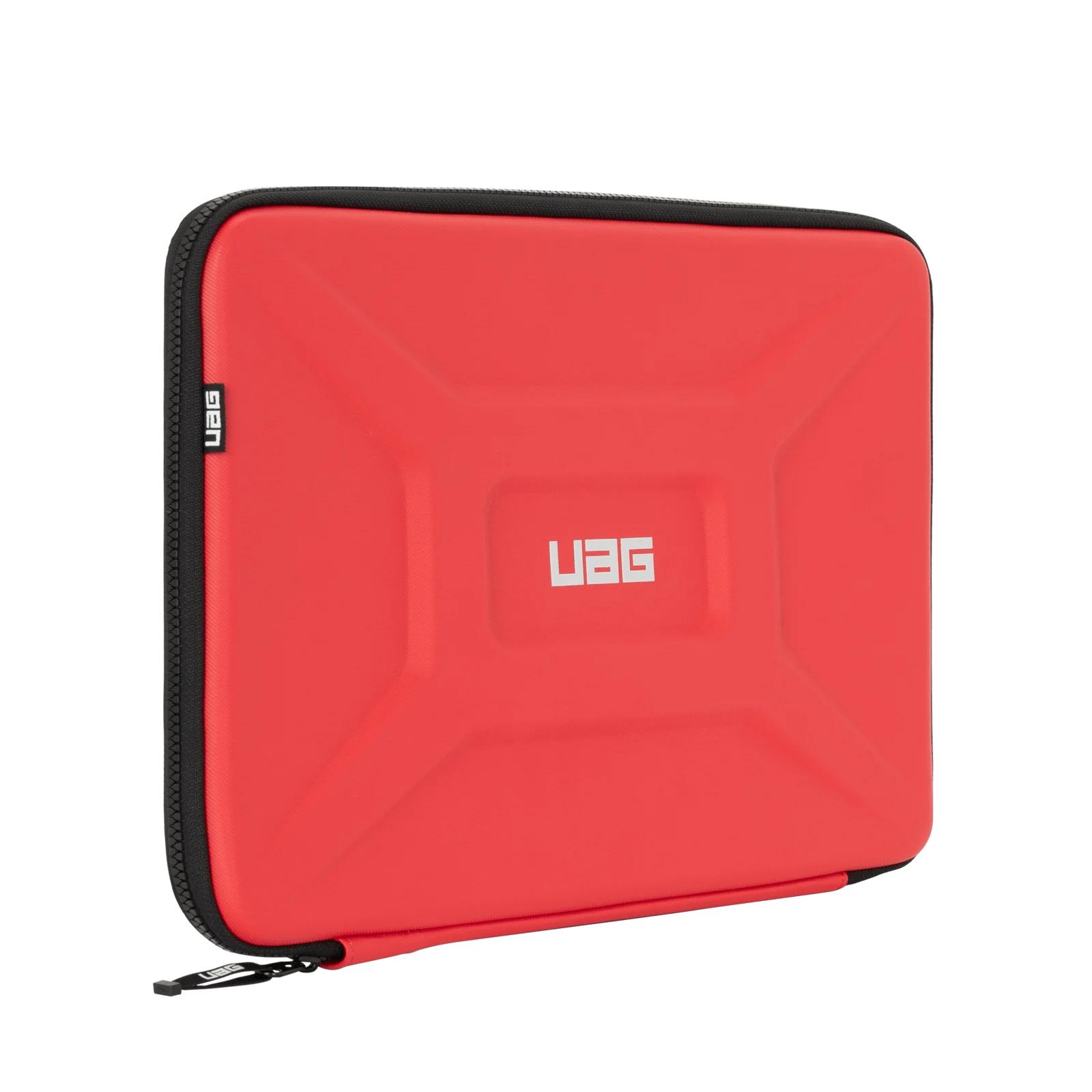 "Urban Armor Gear 981900119393 maletines para portátil 38,1 cm (15"") Funda Rojo"