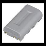 Casio Lithium-Ion Akku für DT-X30 Lithium-Ion (Li-Ion) 2000 mAh