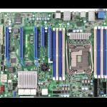 Asrock EPC612D8A-TB Intel C612 Socket R (LGA 2011) ATX motherboard