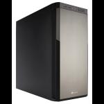 Corsair Carbide 330R Midi-Tower Black computer case