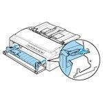 Epson SIDM Front Sheet Guide for FX-890, LQ-590