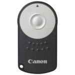 Canon RC-6 IR Wireless camera remote control