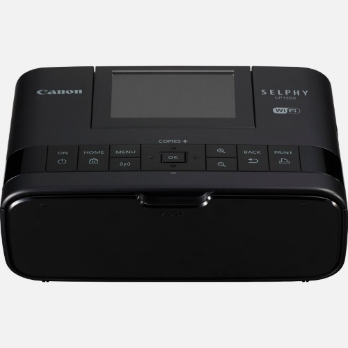 Canon SELPHY CP1300 photo printer Dye-sublimation Wi-Fi