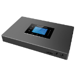 Grandstream Networks UCM6302 Private Branch Exchange (PBX) system 1000 user(s) IP PBX (private & packet-switched) system