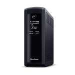 CyberPower VP1600EILCD uninterruptible power supply (UPS) Line-Interactive 1.6 kVA 960 W 8 AC outlet(s)