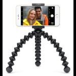 Joby JB01469-BWW Mobile phone 3leg(s) Black tripod