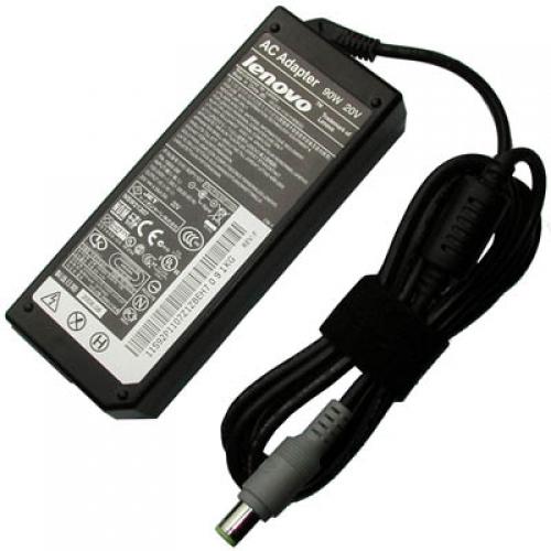Lenovo 42T4424 power adapter/inverter Indoor 90 W Black