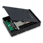 "Kingston Technology 2.5 - 3.5"" SATA Drive Carrier Universal HDD Cage"