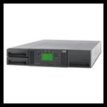 IBM TS3200 Tape Library Model L4U Driveless Internal LTO 192GB tape drive