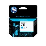 HP 711 Origineel Cyaan