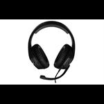 HyperX Cloud Stinger 2x 3.5 mm Binaural Head-band Black headset